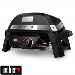 Barbecue pulse 1000 black
