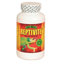 Vitamine reptivite pm