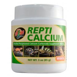 Reptile calcium 85g