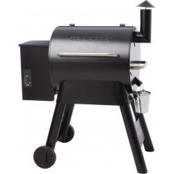 Barbecue traeger pro 22 noir