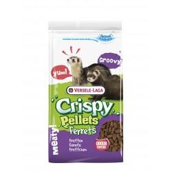 CRISPY pellets Ferrets 700g