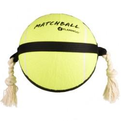 Action ball tennis 22cm