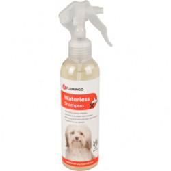 Shampoo à sec pour chien...