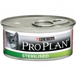 Boite pro plan cat...