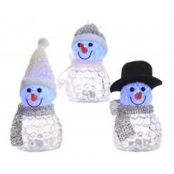 Bonhom neige acryl a/led...