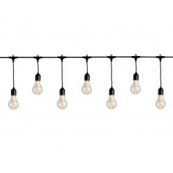 Guirlande a/led a/ampoule...