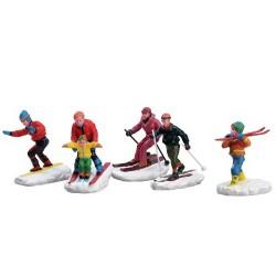 Figurines de sports de...
