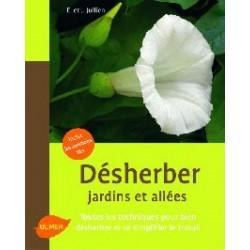 Desherber jardins allees 2e ed