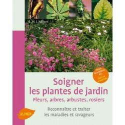 Soigner les plantes de jardin