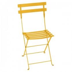 Chaise pliante bistro metal...