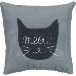 Coussin meow 10cm