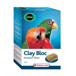 CLAY bloc Amazon River...