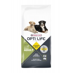 ADULT MAXI Opti Life 12.5kg