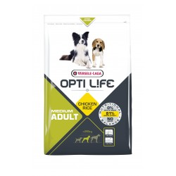 ADULT MEDIUM Opti Life 2.5kg
