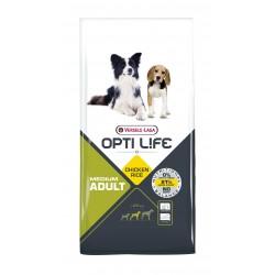 ADULT MEDIUM Opti Life 12.5kg
