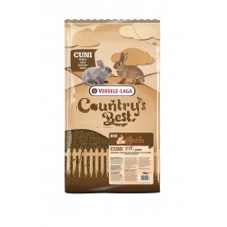 CUNI FIT PURE Country's...