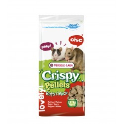 CRISPY PELLETS RAT/SOURIS 1kg