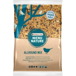 ALLROUND MIX Menu Nature 5kg