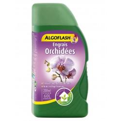 Engrais orchidees algoflash...