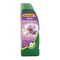 Engrais orchidées 500 ml