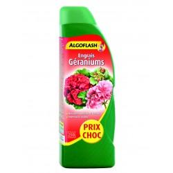 Engrais géraniums 1 l