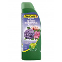 Engrais hortensias 800 ml