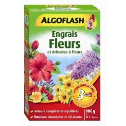 Engrais fleurs et arbustes...