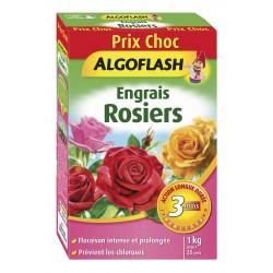 Engrais rosiers action...
