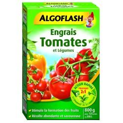 Engrais tomates et légumes...
