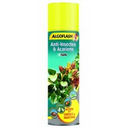 Anti-insectes et acariens
