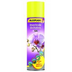 Anti-insectes et acariens...