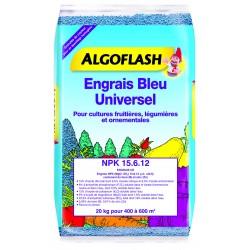 Engrais bleu universel 20 kg