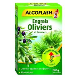 Engrais oliviers et...