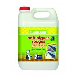 Anti-algues rouges - prêt à...