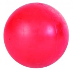 Balle caoutchouc naturel ø6cm