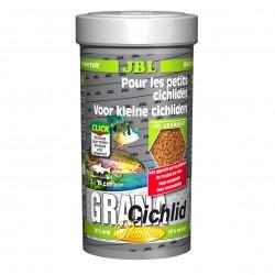 Granacichlid granules jbl...