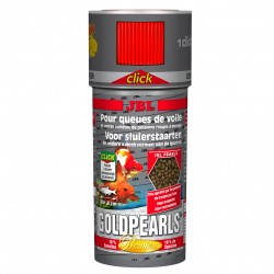 Goldpearls granules poisson...