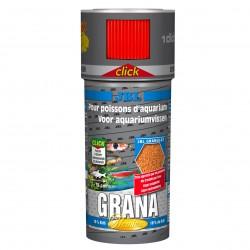 Grana granulat click jbl 250ml
