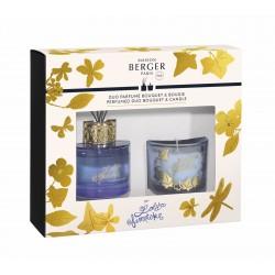 Coffret duo parfume mini...