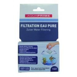 Filtration eau pure...