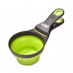 Cuillere 3en1 spoon m vert