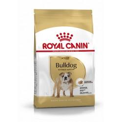 Bulldog Adult breed health...