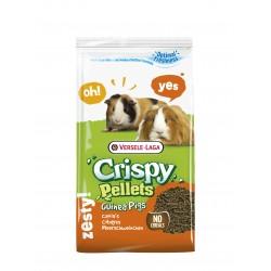 CRISPY pellets Guinea Pigs...