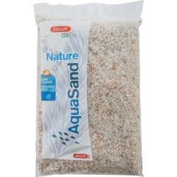 Aquasand naturel quartz...