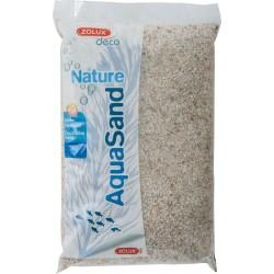 Aquasand nat quartz blanc 5kg