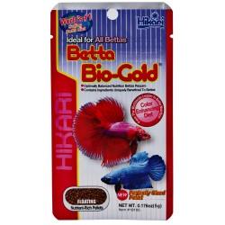 Betta bio-gold granules...