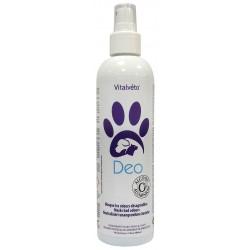 Deodorant chien/chat...