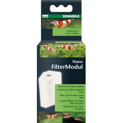 Nano FilterModul (panier...