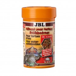 JBL Nourriture tortue 100ml