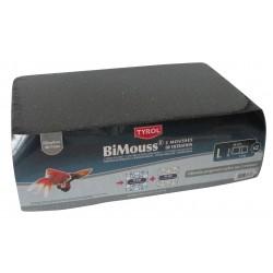 Bimouss bl/nr tyrol l-30x20x5